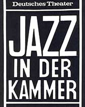 logo:jazz in der kammer